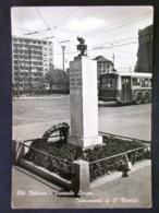 LOMBARDIA -MILANO -TRAM PIAZZA LORETO -F.G. LOTTO N°643 - Milano (Milan)
