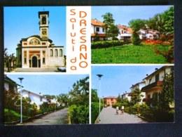LOMBARDIA -MILANO -DRESANO -F.G. LOTTO N°643 - Milano