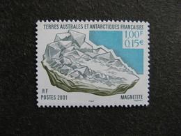 TAAF: TB N° 287, Neuf XX. - Tierras Australes Y Antárticas Francesas (TAAF)