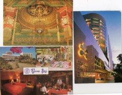 Chine Lot De 17 Cartes Postales Beijing, Nanjing, Xian, Hong Kong, Tibet - Cartes Postales