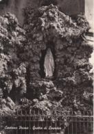 CASTANO PRIMO - GROTTA DI LOURDES - VIAGGIATA 1959 - Altre Città