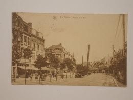 La Panne : Avenue De La Mer - De Panne