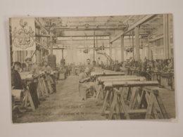 Seraing :  Société John Cockerill : Atelier Des Canons - Seraing