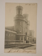 Louvain : Prison - Leuven