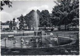 Bra - Giardini - Altre Città