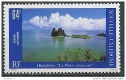 "Nle-Caledonie Aerien YT 263 (PA) "" Paysage "" 1989 Neuf** - Luftpost"