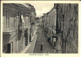 LUSCIANO - CORSO - Caserta