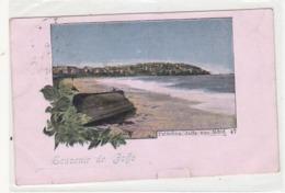 Souvenir De Jaffa  - 1900           (A-115-190109) - Palestine