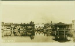 CUBA - NUEVITAS - RPPC POSTCARD - 1930s (BG4672) - Sonstige