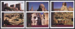 UNO GENF 2005 Mi-Nr. 520/25 ** MNH - Ginevra - Ufficio Delle Nazioni Unite