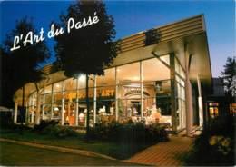 73 - ALBERTVILLE - L'ART DU PASSE - Albertville