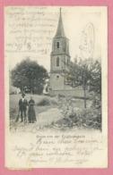 67 - St. PETERSHOLZ - SAINT PIERRE BOIS - Val De VIllé - GRUSS Von Der EGIDIUSKAPELLE - Frankreich
