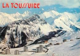 73 - LA TOUSSUIRE - France