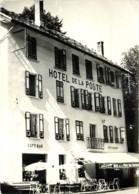 73 - SAINT COLOMBAN DES VILLARD - HOTEL DE LA POSTE - Otros Municipios
