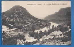 39 - THOIRETTE - VALLÉE DE L'AIN - LE CHALET - France