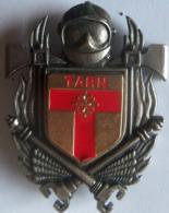 INSIGNE POMPIERS DU TARN - Firemen