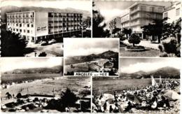 66 .. ARGELES SUR MER .. MULTIVUES .. HOTEL BEAU RIVAGE - Argeles Sur Mer