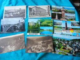 LOT DE 85 CP DU GD DUCHE DE LUXEMBOURG - DIEKIERCH, MONDORF, PETITE SUISSE, ETC - Postcards