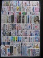 TB Lot De Timbres De France Neufs . Faciale =  80 Euros ( Surtaxes Non Comptées). - Postzegels