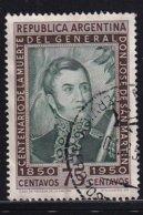 Argentina 1950, Minr 573, Vfu - Argentine