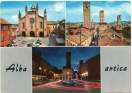 Alba Antica - Vedute - Altre Città