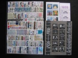 TB Lot De Timbres De France Neufs . Faciale =  150 Euros ( Surtaxes Non Comptées). - Postzegels