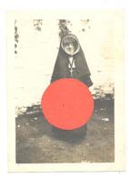 Foto ( +/- 6 X 9 Cm ) Religieuse, Soeur, Nun,... (b261) - Photos