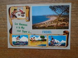 Les Vacances à La Mer C'est Super à ... Fréhel - Cap Frehel