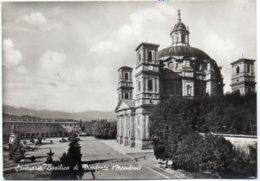 Santuario Basilica Di Vicoforte (Mondovì) - Altre Città