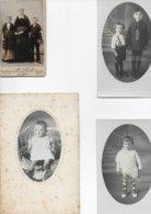 Carte Postale . Cartes Photos . - Autres Collections