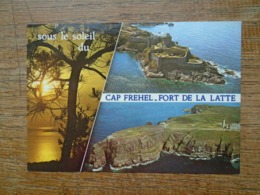 Cap Frehel - Fort De La Latte , Multi-vues - Cap Frehel