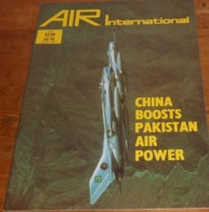 Air International. Volume 20. N°4. Avril 1981. - Transportation
