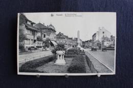 G-62 /  Limbourg  Hasselt, De Schierveldlaan  / Circulé 19? - Hasselt