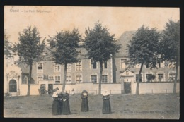 GENT  KLEIN BEGIJNHOF   LE PETIT BEGUINAGE - Gent