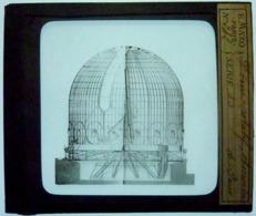 ASTRONOMIE - Plaques De Verre