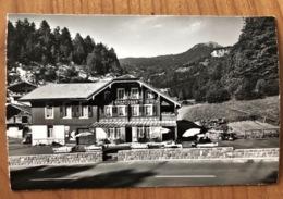 Meiringen Gasthaus Lammi Fam. H. Zimmermann/Photo Gyger Adelboden - BE Berne