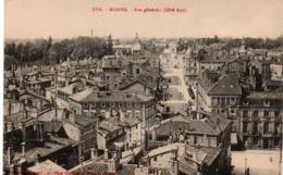 Bourg - Vue Générale Côté Sud - 5716 - Bourg-en-Bresse