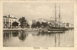 10804 Trapani - Il Porto - Trapani