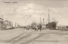 10878 Trapani - Il Porto - Trapani