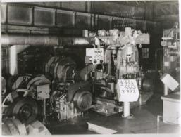 PHOTO Machine Outil Usine  MANCHESTER ****PHOTO Machine Tool Factory Machine - Professions