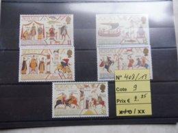 Jersey Neuf Xx Numero 408/13 ( Histoire ) - Jersey