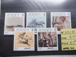 Jersey Neuf Xx Numero 382/86 - Jersey