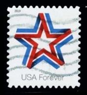 Etats-Unis / United States (Scott No.5361 - Star ) (o) - Gebruikt