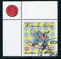GERMANY Mi.NR.  3152 Europa - Historisches Spielzeug -2015 - Used - Europa-CEPT
