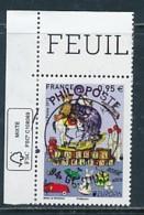 FRANKREICH Mi.NR. 6126 Europa - Historisches Spielzeug -2015 - Used - Europa-CEPT
