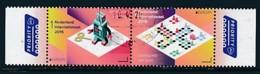 NIEDERLANDE Mi.NR 3354-3355  Europa - Historisches Spielzeug -2015 - Used - Europa-CEPT