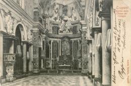 10751 Trapani - Interno Della Chiesa Del Collegio - Trapani