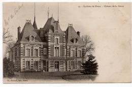 10 Cartes Postales Du Département De L'Eure Et Loir - 28 - France