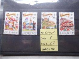 Jersey Neuf Xx Numero 510/13 - Jersey