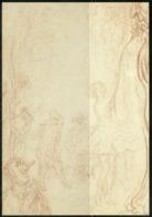 Carte Postale - James Ensor - Danseurs Et Musiciens - TBE - Non Voyagé - Peintures & Tableaux